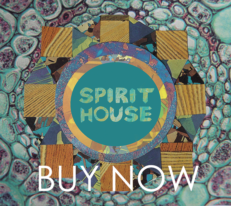Spirit House Buy Now